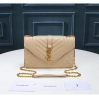 Yves Saint Laurent YSL AAA Messenger Bags For Women #923036