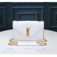 Yves Saint Laurent YSL AAA Messenger Bags For Women #923037