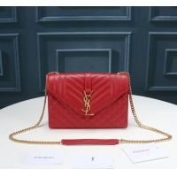 Yves Saint Laurent YSL AAA Messenger Bags For Women #923044