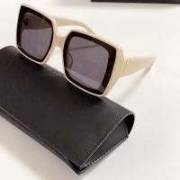 Yves Saint Laurent YSL AAA Quality Sunglassses #923205