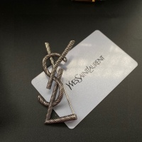Yves Saint Laurent Brooches #923212