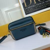 Prada AAA Quality Messeger Bags #923239
