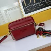 Prada AAA Quality Messeger Bags #923240
