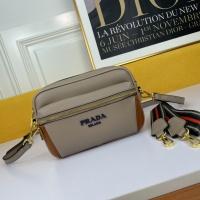Prada AAA Quality Messeger Bags #923241