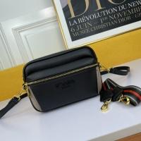 Prada AAA Quality Messeger Bags #923244