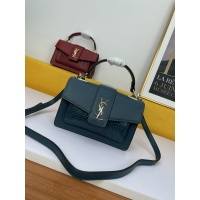 Yves Saint Laurent YSL AAA Messenger Bags #923254