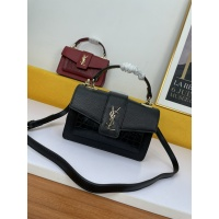 Yves Saint Laurent YSL AAA Messenger Bags #923257