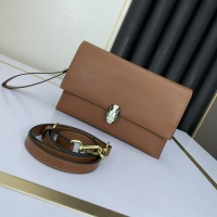 Bvlgari AAA Messenger Bags For Women #923320