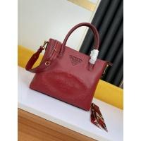 Prada AAA Quality Handbags For Women #923334