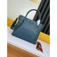 Prada AAA Quality Handbags For Women #923335