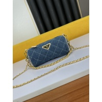 Prada AAA Quality Messeger Bags For Women #923344