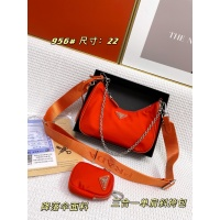 Prada AAA Quality Messeger Bags For Women #923349