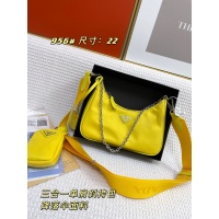 Prada AAA Quality Messeger Bags For Women #923357