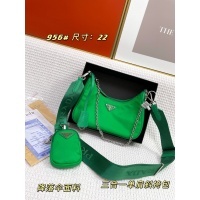 Prada AAA Quality Messeger Bags For Women #923359