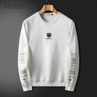 Kenzo Hoodies Long Sleeved For Men #923470
