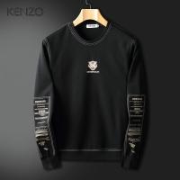 Kenzo Hoodies Long Sleeved For Men #923471