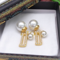 Christian Dior Earrings #923635