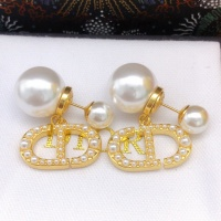 Christian Dior Earrings #923636