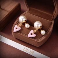Christian Dior Earrings #923662