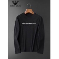 Armani T-Shirts Long Sleeved For Men #923759
