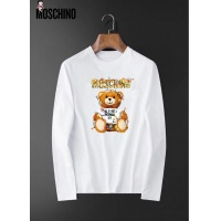 Moschino T-Shirts Long Sleeved For Men #923767