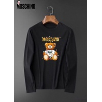 Moschino T-Shirts Long Sleeved For Men #923768