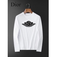 Christian Dior T-Shirts Long Sleeved For Men #923773