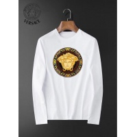 Versace T-Shirts Long Sleeved For Men #923796