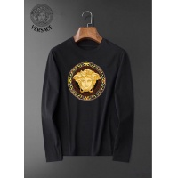 Versace T-Shirts Long Sleeved For Men #923797