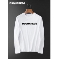Dsquared T-Shirts Long Sleeved For Men #923806