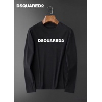 Dsquared T-Shirts Long Sleeved For Men #923807
