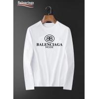 Balenciaga T-Shirts Long Sleeved For Men #923810