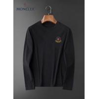 Moncler T-Shirts Long Sleeved For Men #923826