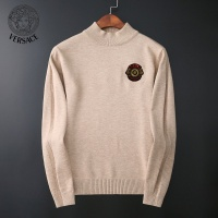 Versace Sweaters Long Sleeved For Men #923863