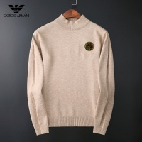 Armani Sweaters Long Sleeved For Men #923900