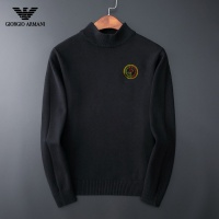 Armani Sweaters Long Sleeved For Men #923901