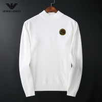 Armani Sweaters Long Sleeved For Men #923902