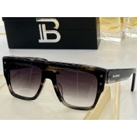Balmain AAA Quality Sunglasses #923925