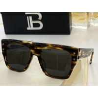 Balmain AAA Quality Sunglasses #923928