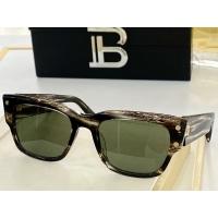 Balmain AAA Quality Sunglasses #923930