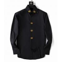 Dolce & Gabbana D&G Shirts Long Sleeved For Men #923965