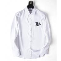Christian Dior Shirts Long Sleeved For Men #923984