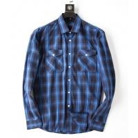 Moncler Shirts Long Sleeved For Men #923987
