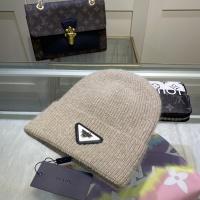 Prada Caps #924022